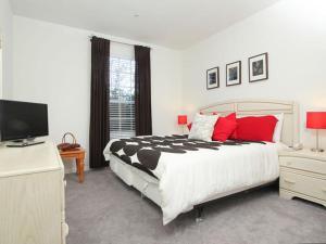 Windsor Palms Two Bedroom Apartment S5G, Nyaralók  Kissimmee - big - 13