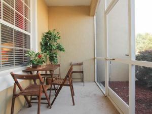 Windsor Palms Two Bedroom Apartment S5G, Nyaralók  Kissimmee - big - 11