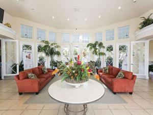 Windsor Palms Two Bedroom Apartment S5G, Nyaralók  Kissimmee - big - 3