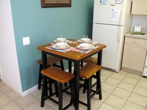 Windsor Palms Three Bedroom Townhouse O7S, Dovolenkové domy  Kissimmee - big - 20