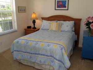 Windsor Palms Three Bedroom Townhouse O7S, Prázdninové domy  Kissimmee - big - 18