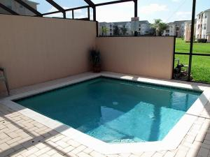 Windsor Palms Three Bedroom Townhouse O7S, Dovolenkové domy  Kissimmee - big - 15