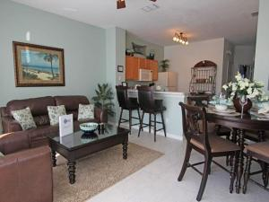 Windsor Palms Threebed Townhouse 5G7, Dovolenkové domy  Kissimmee - big - 1