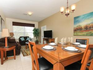 Windsor Palms Three Bedroom Apartment 6H2, Ferienwohnungen  Kissimmee - big - 12