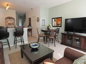 Windsor Palms Threebed Townhouse 5G7, Dovolenkové domy  Kissimmee - big - 20