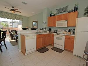 Windsor Palms Threebed Townhouse 5G7, Dovolenkové domy  Kissimmee - big - 19