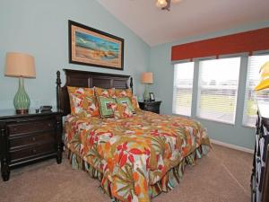 Windsor Palms Threebed Townhouse 5G7, Nyaralók  Kissimmee - big - 18