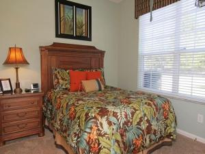 Windsor Palms Threebed Townhouse 5G7, Nyaralók  Kissimmee - big - 15