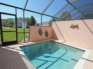 Windsor Palms Threebed Townhouse 5G7, Dovolenkové domy  Kissimmee - big - 14
