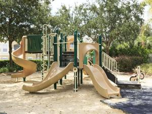 Windsor Palms Threebed Townhouse 5G7, Nyaralók  Kissimmee - big - 10