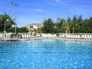 Windsor Palms Three Bedroom Townhouse O7S, Prázdninové domy  Kissimmee - big - 2