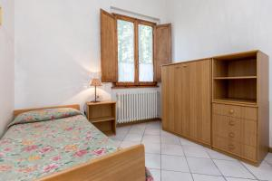 Agriturismo Bellavista, Aparthotels  Incisa in Valdarno - big - 52