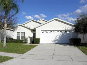 Windsor Palms Four Bedroom Pool House H3H, Villas  Kissimmee - big - 18