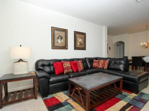 Windsor Palms Four Bedroom Pool House H3H, Villas  Kissimmee - big - 15