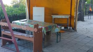 Guesthouse Peschanka, Penzióny  Mariupol' - big - 35