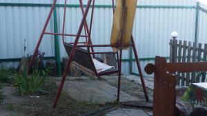 Guesthouse Peschanka, Penzióny  Mariupol' - big - 37
