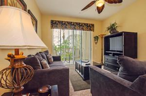 Vista Apartment Two Bedroom Apartment H7U, Apartments  Orlando - big - 1