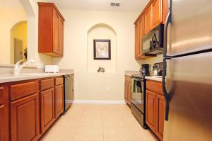 Vista Apartment Two Bedroom Apartment H7U, Apartments  Orlando - big - 3