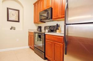Vista Apartment Two Bedroom Apartment H7U, Apartments  Orlando - big - 19