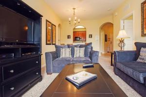 Vista Apartment Two Bedroom Apartment H7U, Apartments  Orlando - big - 16