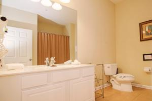 Vista Apartment Two Bedroom Apartment H7U, Apartments  Orlando - big - 15