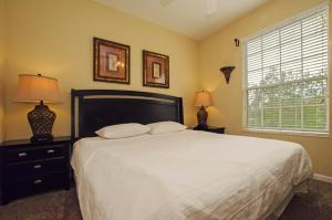 Vista Apartment Two Bedroom Apartment H7U, Apartments  Orlando - big - 13