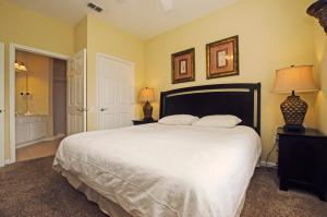 Vista Apartment Two Bedroom Apartment H7U, Apartments  Orlando - big - 12