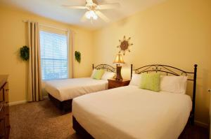 Vista Apartment Two Bedroom Apartment H7U, Apartments  Orlando - big - 4
