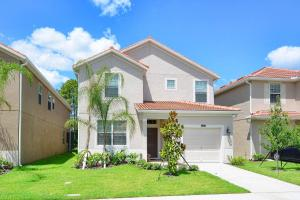Paradise Palms Five Bedroom House with Private Pool 513 - Kissimmee