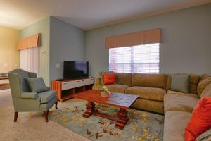 Paradise Palms Four Bedroom House 215, Holiday homes  Kissimmee - big - 1