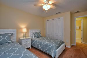 Paradise Palms Four Bedroom House 216, Holiday homes  Kissimmee - big - 33