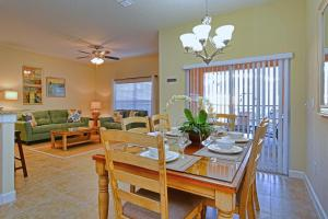 Paradise Palms Four Bedroom House 216, Holiday homes  Kissimmee - big - 31
