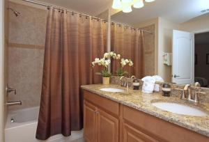 Paradise Palms Four Bedroom House 4032, Holiday homes  Kissimmee - big - 4