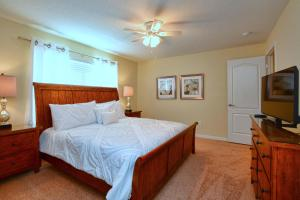 Paradise Palms Four Bedroom House 216, Holiday homes  Kissimmee - big - 36