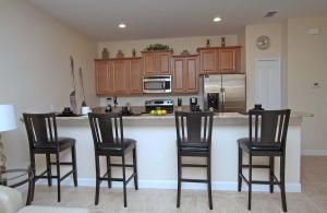 Paradise Palms Four Bedroom House 4032, Case vacanze  Kissimmee - big - 33