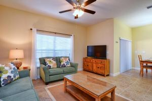 Paradise Palms Four Bedroom House 216, Holiday homes  Kissimmee - big - 28
