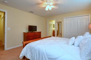 Paradise Palms Four Bedroom House 216, Holiday homes  Kissimmee - big - 27