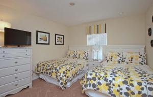 Paradise Palms Four Bedroom House 4032, Case vacanze  Kissimmee - big - 28