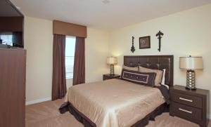 Paradise Palms Four Bedroom House 4032, Holiday homes  Kissimmee - big - 8