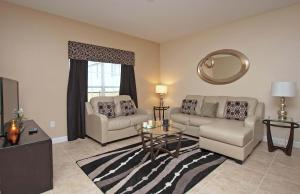 Paradise Palms Four Bedroom House 4032, Case vacanze  Kissimmee - big - 7