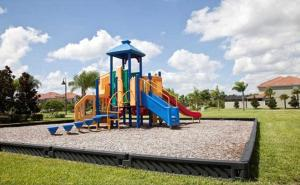 Paradise Palms Four Bedroom House 4032, Case vacanze  Kissimmee - big - 9