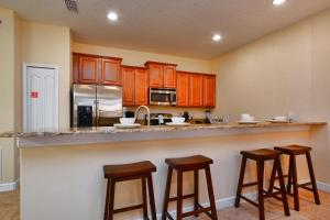 Paradise Palms Four Bedroom House 216, Holiday homes  Kissimmee - big - 21