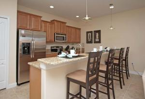 Paradise Palms Four Bedroom House 4098, Holiday homes  Kissimmee - big - 1