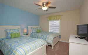 Paradise Palms Four Bedroom House 4098, Holiday homes  Kissimmee - big - 33