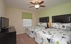 Paradise Palms Four Bedroom House 4098, Holiday homes  Kissimmee - big - 32