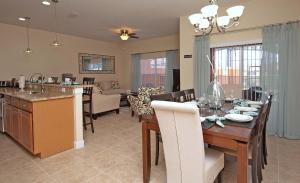 Paradise Palms Four Bedroom House 4098, Holiday homes  Kissimmee - big - 30