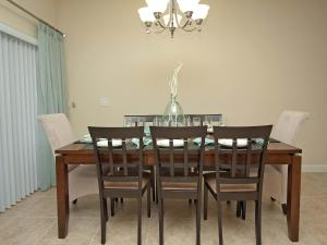 Paradise Palms Four Bedroom House 4098, Holiday homes  Kissimmee - big - 29