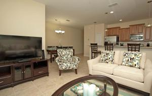Paradise Palms Four Bedroom House 4098, Holiday homes  Kissimmee - big - 27