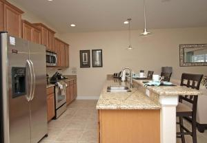 Paradise Palms Four Bedroom House 4098, Holiday homes  Kissimmee - big - 26
