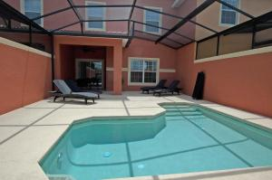 Paradise Palms Four Bedroom House 4098, Holiday homes  Kissimmee - big - 23